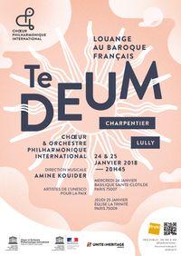 Grand Concert de musique baroque
